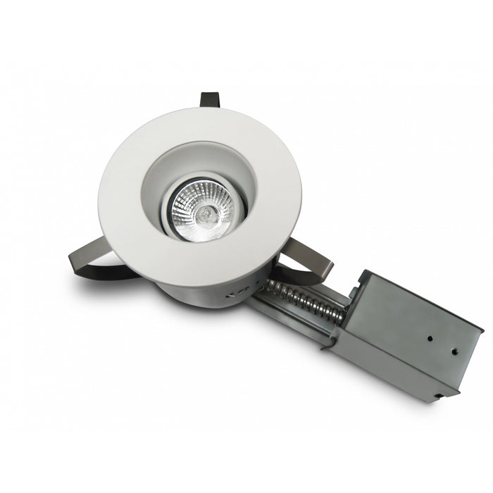 Premium Recessed Light With 1 in. Regressed Socket 4-pack