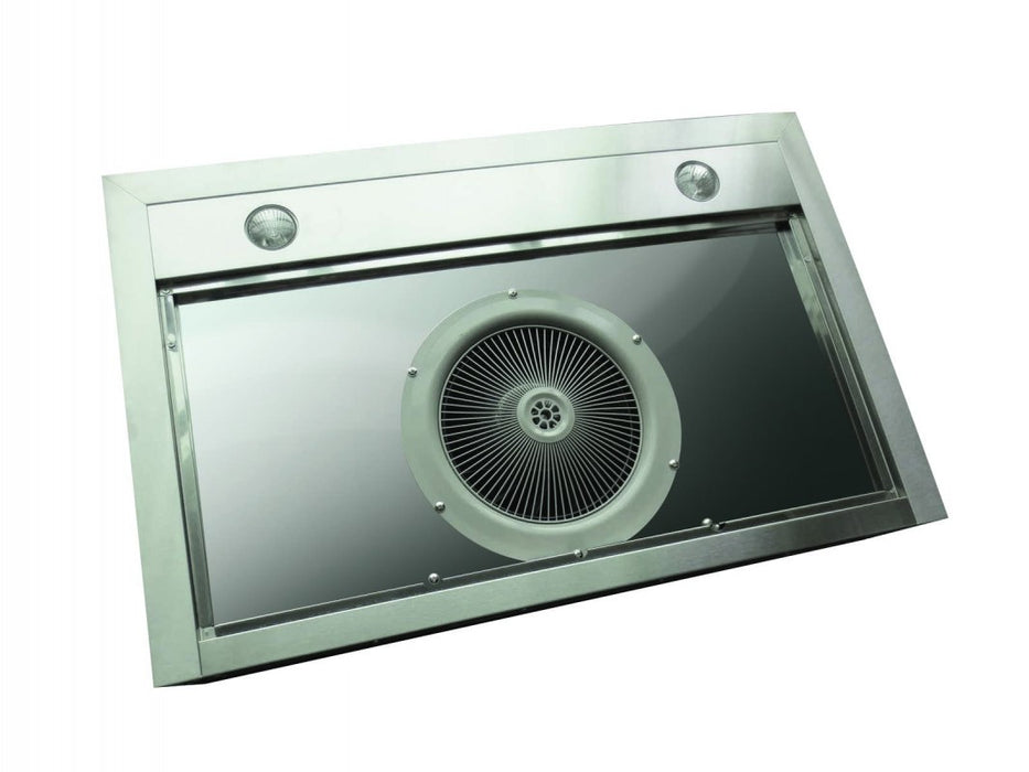 Slim II 30 in. Range Hood