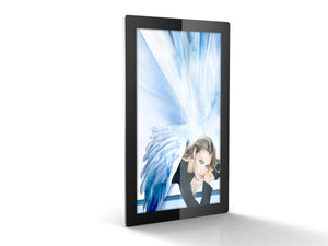 VISION Wall Mounted LCD Digital Screen