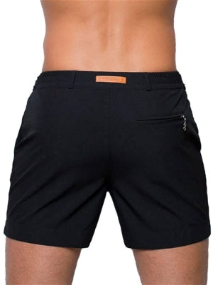 2Eros Avalon Shorts Charcoal