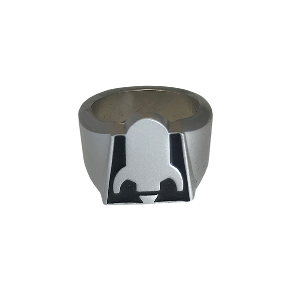 RFTC 'ROCKET LOGO' RING