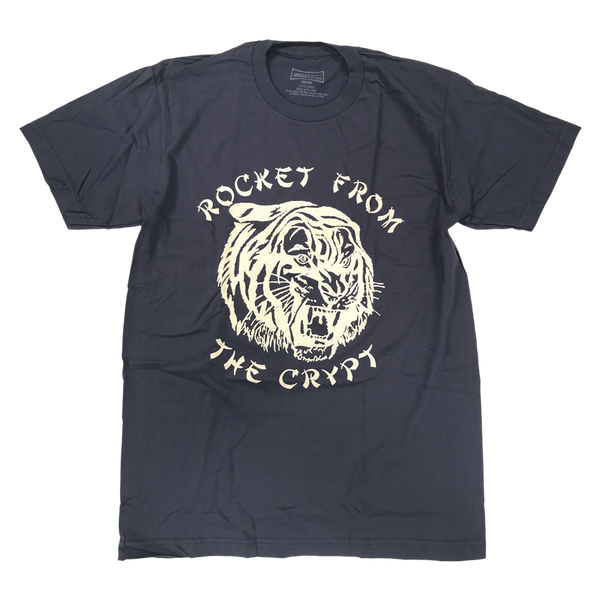 RFTC 'TIGER' NAVY T-SHIRT