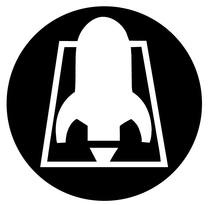 Rocket From The Crypt Official Store logo