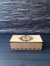 Wedding Cash Box with your logo
