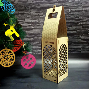 Decorative Wine Box