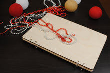 Wood Notebook A5