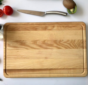 Personalized Wooden Cutting Board 30 x 45