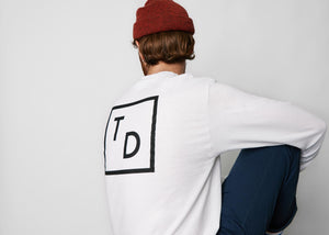 Long Sleeved TD Tee's