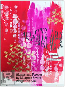 Always and Forever by Milagros Rivera