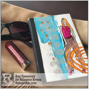 Bag Essentials by Milagros Rivera
