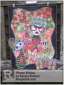 Winter Wishes by Sandra Botham