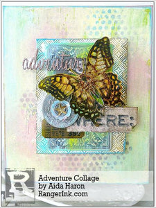 Adventure Collage by Aida Haron