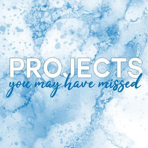 Projects You May Have Missed