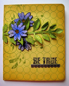 Be True Card