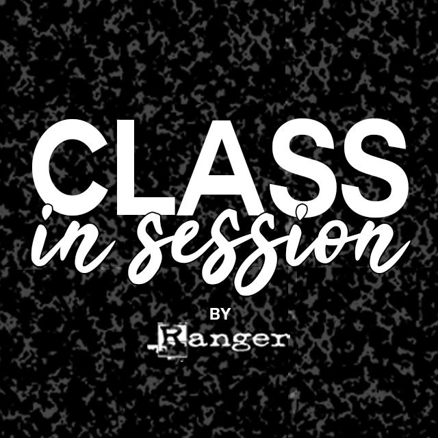 Class in Session by Ranger: Dina Wakley MEdia Acrylic Paint