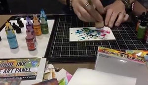 Creativation 2019 - Tim Holtz Demo