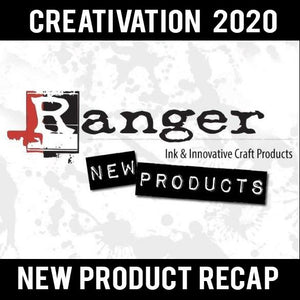 Creativation 2020 New Product Recap