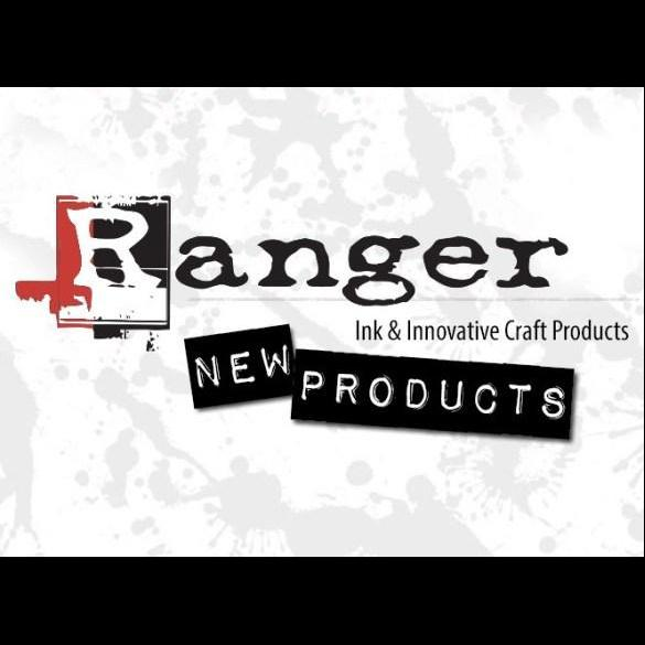 Simon Hurley create. & Ranger Embossing Powder Product Launch