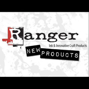 Ranger Mixed Media Jewelry Product Launch
