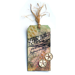 Inkssentials™ Seaside Tag By Arlene Stump
