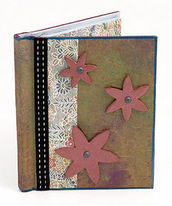 Perfect Pearls™ Surprise Shadowbox Book By Lisa Mallette