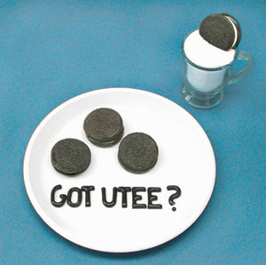 Got UTEE? Fake Food