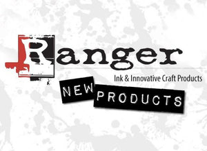 New Tim Holtz Distress® Oxides® from Ranger!