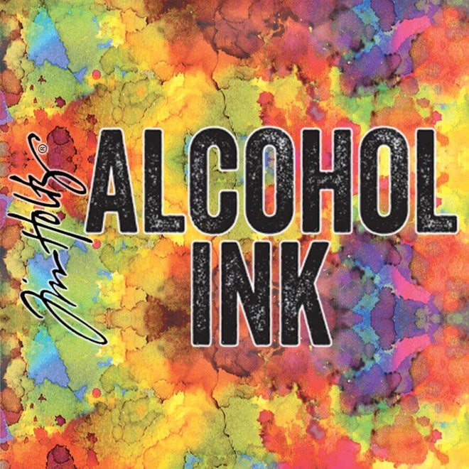 Tim Holtz® Alcohol Ink