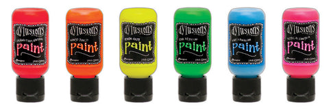 Dylusions Paints