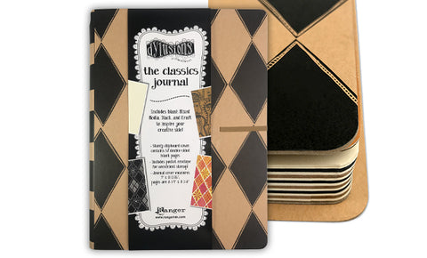 Dylusions The Classics Journal