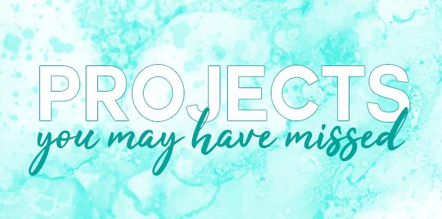 June 5th Projects You May Have Missed