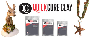 QuickCure Clay