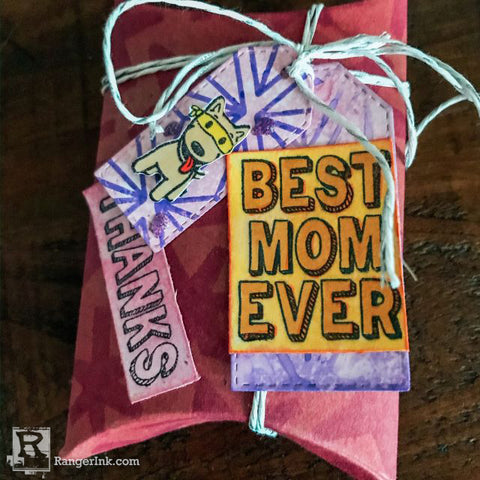 SH Create Superhero Gift Wrap Tags