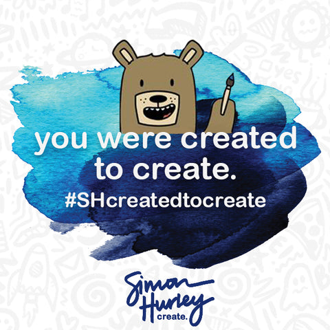 SH Created to Create