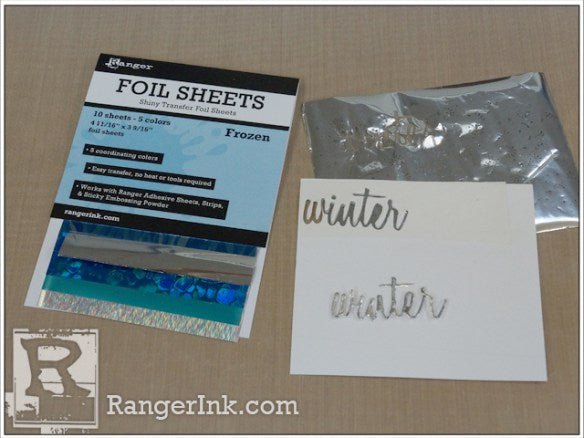 Winter Wishes Card by Patti Behan | www.rangerink.com