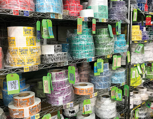 Inks, Embossing Powders, Paints, Mediums, Dimensional Glitters, Glues & Stamp