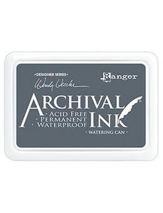 Wendy Vecchi Archival Ink™ Pad Watering Can Ink Pad Wendy Vecchi