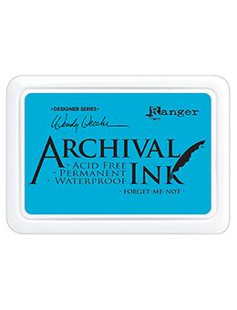 Wendy Vecchi Archival Ink™ Pad Forget-Me-Not