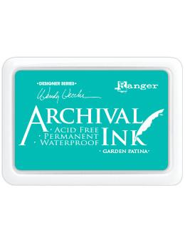 Wendy Vecchi Archival Ink™ Pad Garden Patina