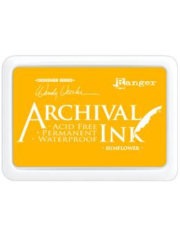 Wendy Vecchi Archival Ink™ Pad Sunflower