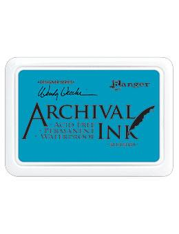 NEW! Wendy Vecchi Archival Ink™ Pad Bluebird