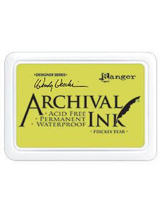 Wendy Vecchi Archival Ink™ Pad Prickly Pear