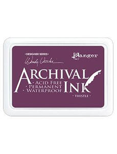 Wendy Vecchi Archival Ink™ Pad Thistle Ink Pad Wendy Vecchi