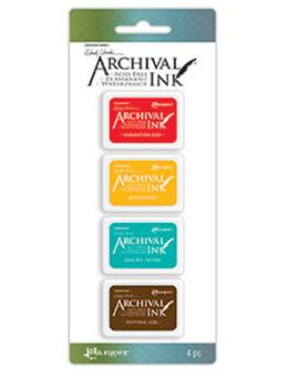 Wendy Vecchi Archival Ink™ Pad Kit 1