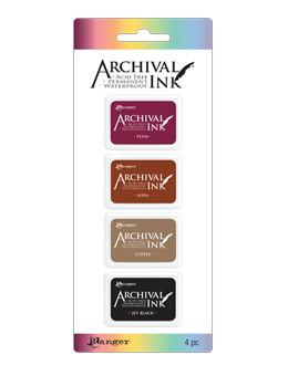 Mini Archival Ink™ Pad Kit 2