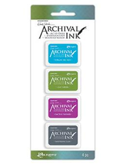 Wendy Vecchi Archival Ink™ Pad Kit 2