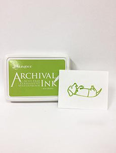 Archival Ink™ PadS Sea Grass Ink Pad Archival Ink