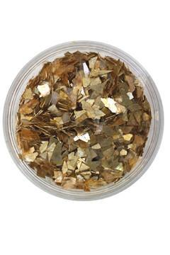 ICE Resin® Ancient Gold German Glass Glitter Shards German Glass Glitter ICE Resin®