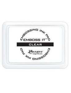 Emboss It™ Ink Pad Clear