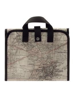 Tim Holtz® Idea-ology Storage - Storage Tote - Folding - Expedition